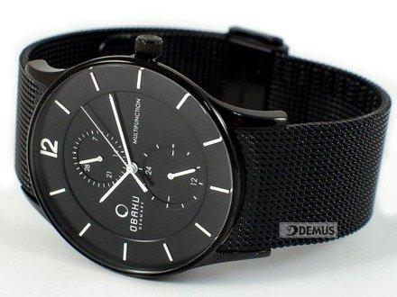 Zegarek Obaku V157GMBBMB