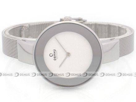 Zegarek Obaku V167LXCIMC