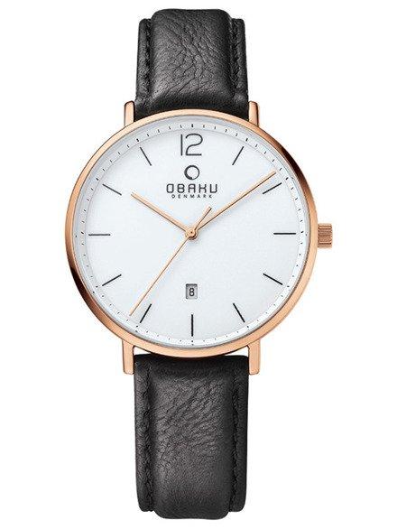 Zegarek Obaku V181GDVWRB