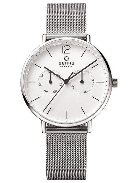 Zegarek Obaku V182GMCWMC