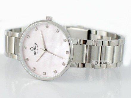 Zegarek Obaku V189LXCPSC
