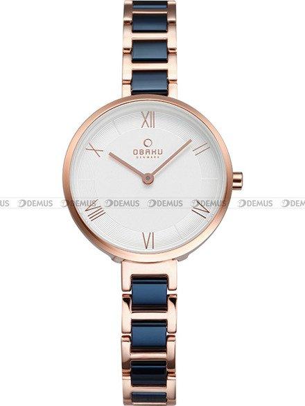 Zegarek Obaku V195LXVISL