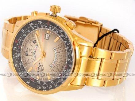 Zegarek Orient Multi-year Calendar FEU07004UX