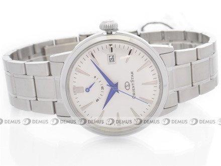 Zegarek OrientStar SEL05003W0