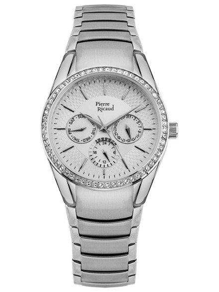 Zegarek Pierre Ricaud P21032.5113QFZ