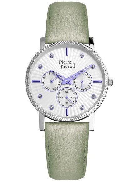 Zegarek Pierre Ricaud P21072.52B3QF