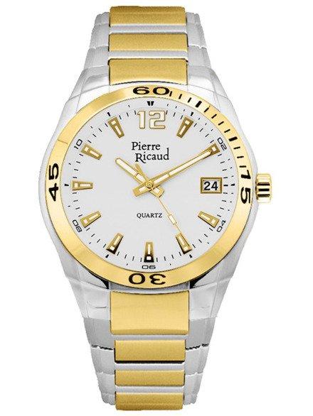 Zegarek Pierre Ricaud P91046.2153Q