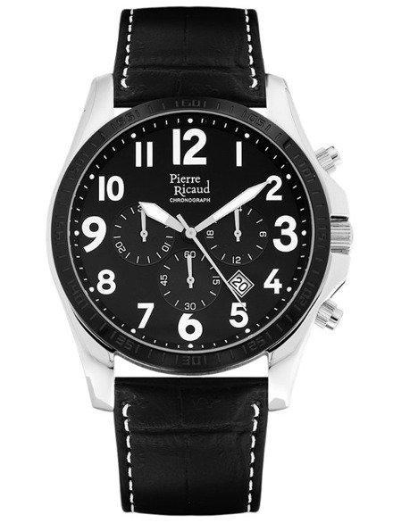 Zegarek Pierre Ricaud P91070.Y224CH