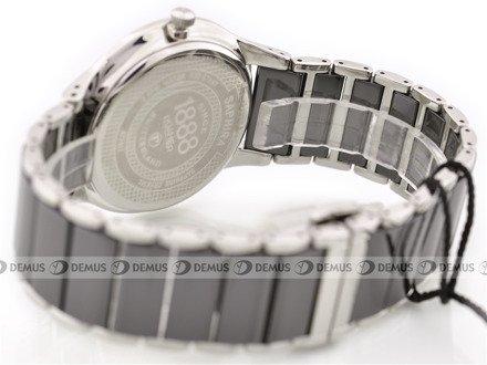 Zegarek Roamer Ceraline Saphira 677972 41 55 60