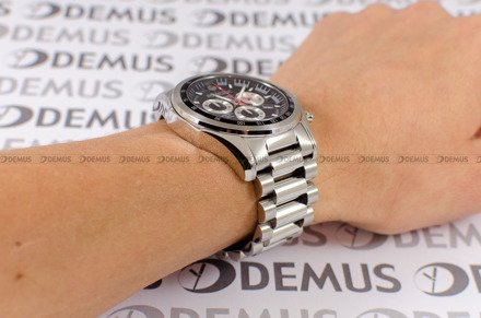 Zegarek Roamer Rockshell Mark III Chrono 220837 41 55 20