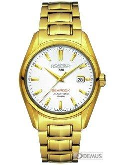 Zegarek Roamer Searock 210633 48 25 20