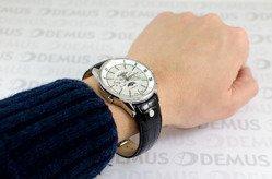 Zegarek Roamer Superior Moonphase 508821 41 13 05