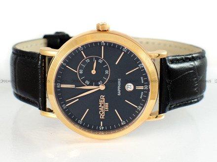 Zegarek Roamer Vanguard 934950 49 55 05
