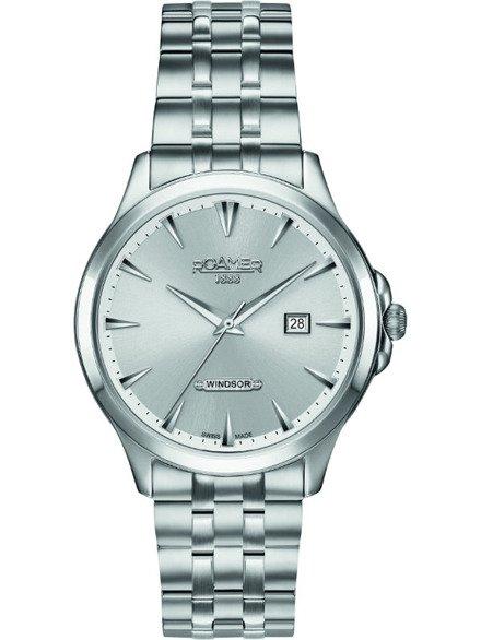 Zegarek Roamer Windsor 705856 41 05 70