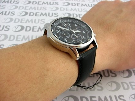 Zegarek Seiko Chronograph SNDC33P1