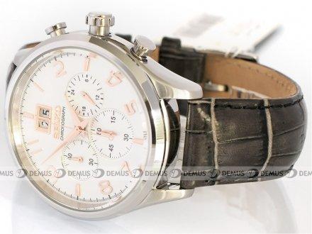 Zegarek Seiko Chronograph SPC087P1