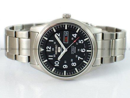 Zegarek Seiko Sports Automat SNZG13K1