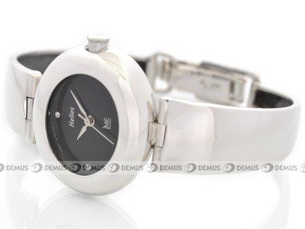 Zegarek Srebrny Helios Prestige HP47