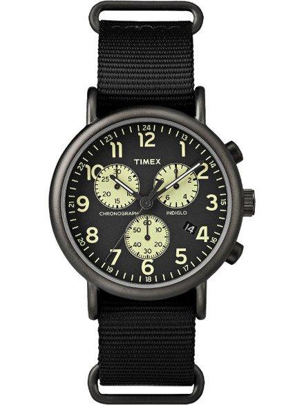 Zegarek Timex Chronograph TW2P71500