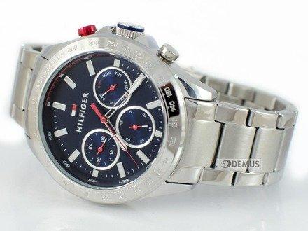 Zegarek Tommy Hilfiger 1791228