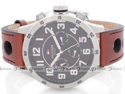 Zegarek Tommy Hilfiger Trent 1791049
