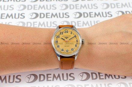 Zegarek automatyczny Sturmanskie Arctic 2431-6821344