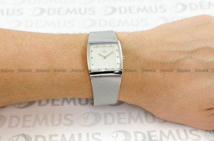 Zegarek damski na bransolecie Obaku V102LCCMC