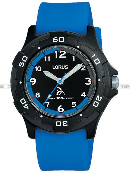 Zegarek dla dzieci Lorus RRX31GX9