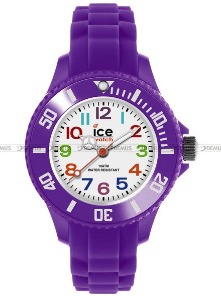 Zegarek dziecięcy Ice-Watch - Ice Mini MN.PE.M.S.12 000788