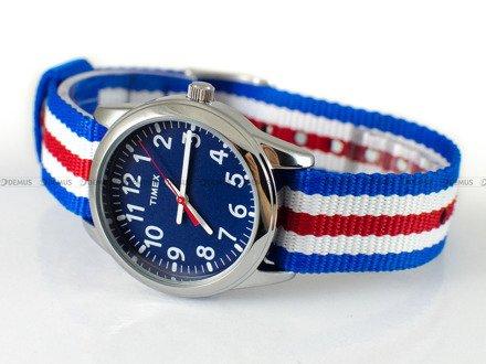 Zegarek dziecięcy Timex Youth TW7C09900