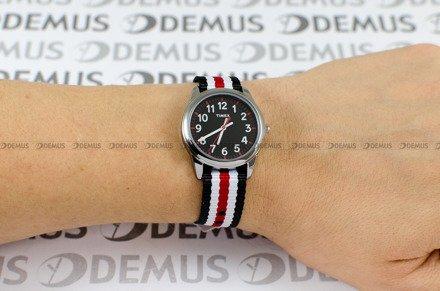 Zegarek dziecięcy Timex Youth TW7C10200