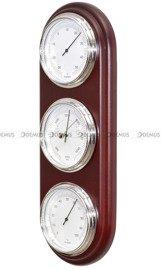 Barometr Termometr Higrometr TFA Owal3D-B-05-CH