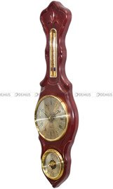 Barometr Termometr Zegar - TFA ArturZegar-05-CH