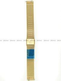 Bransoleta do zegarka Bisset - BBG.37.14 - 14 mm