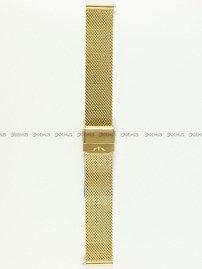 Bransoleta do zegarka Bisset - BBG.38.16 - 16 mm