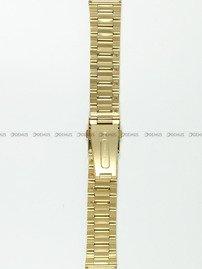 Bransoleta do zegarka Bisset - BBG.59.22 - 22 mm