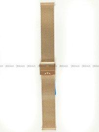 Bransoleta do zegarka Bisset - BBRG.42.16 - 16 mm