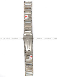 Bransoleta do zegarka Bisset - BBSR.1.20 - 20 mm