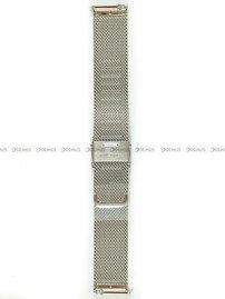 Bransoleta do zegarka Bisset - BBSR.27.18 - 18 mm