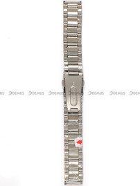 Bransoleta do zegarka Bisset - BBSR.5.18 - 18 mm