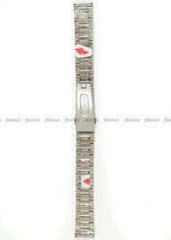 Bransoleta do zegarka Bisset - BBSR.6.14 - 14 mm