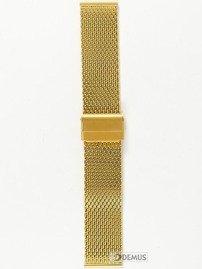 Bransoleta do zegarka - Chermond BRG1-22 - 22 mm