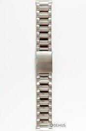 Bransoleta stalowa do zegarka - Diloy CM1340B.24 - 24mm