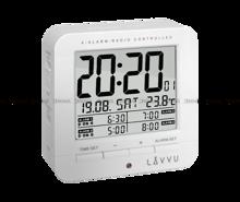 Budzik cyfrowy LAVVU LAR0010