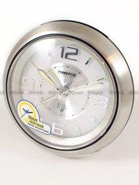 Budzik kwarcowy Timepol RD815SP-SR-B