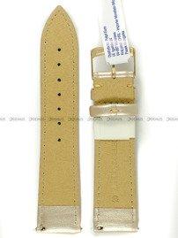 Pasek Green Collection do zegarka - Morellato A01D5050C47010CR20 - 20 mm