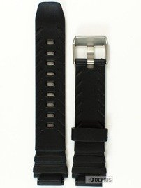 Pasek do zegarka Timex T5K196 - P5K196 - 18 mm