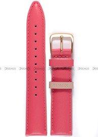 Pasek do zegarka Timex TW2R62500 - PW2R62500 - 20 mm