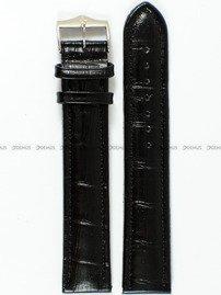 Pasek do zegarka skórzany Atlantic - L397.01.21S-XL - 21 mm
