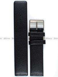 Pasek do zegarków Obaku V133G - V133GTBRB - 22 mm